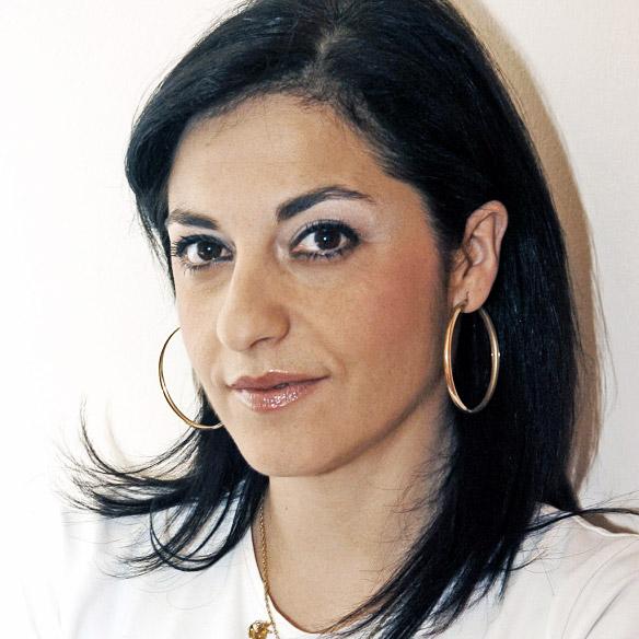 Κορίνα Σαμουρκασίδου
